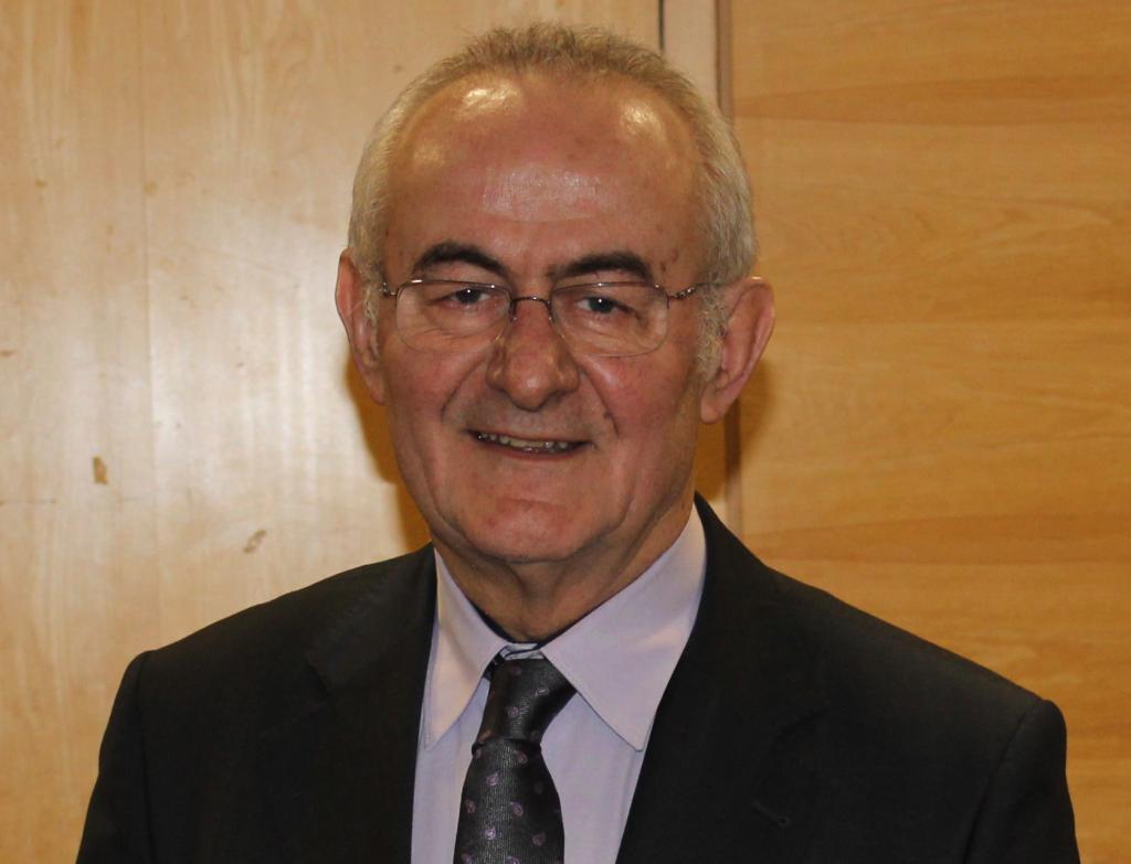Prof. Cedo Maksimovic